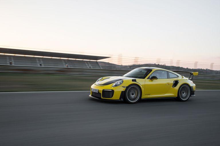 2018 Porsche 911 ( 991 type II ) GT2 RS 529452