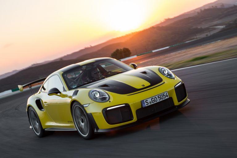 2018 Porsche 911 ( 991 type II ) GT2 RS 529457