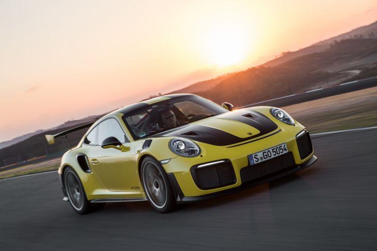 2018 Porsche 911 ( 991 type II ) GT2 RS 529458