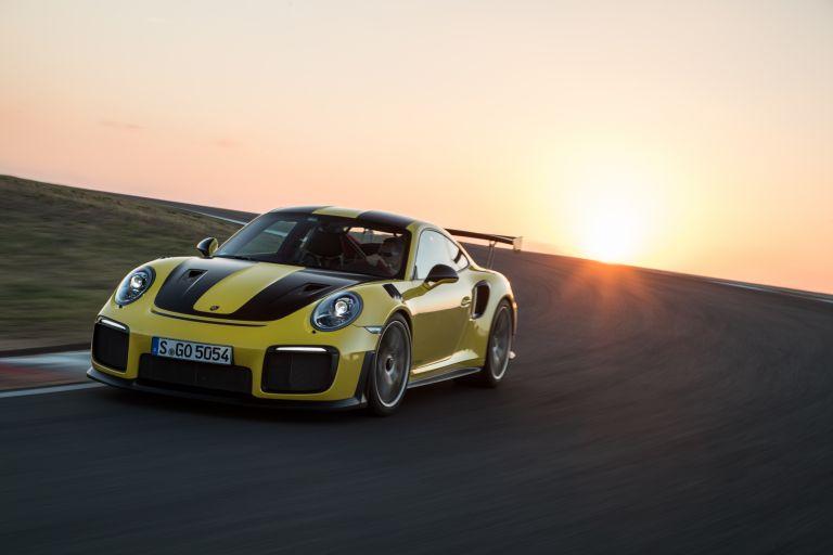 2018 Porsche 911 ( 991 type II ) GT2 RS 529459