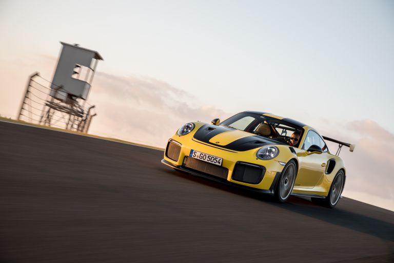 2018 Porsche 911 ( 991 type II ) GT2 RS 529461