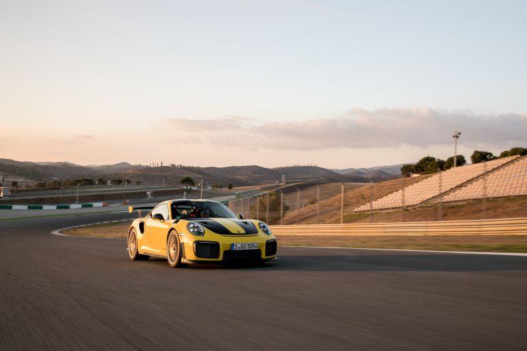 2018 Porsche 911 ( 991 type II ) GT2 RS 529463