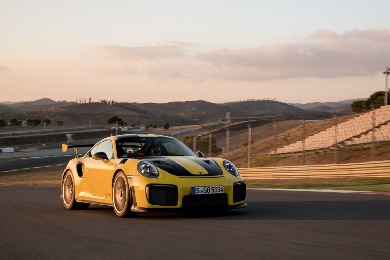 2018 Porsche 911 ( 991 type II ) GT2 RS 529464