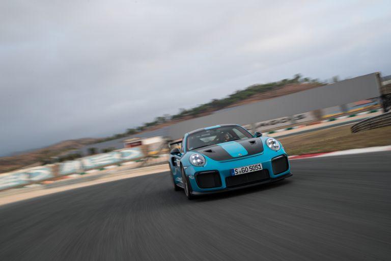 2018 Porsche 911 ( 991 type II ) GT2 RS 529481