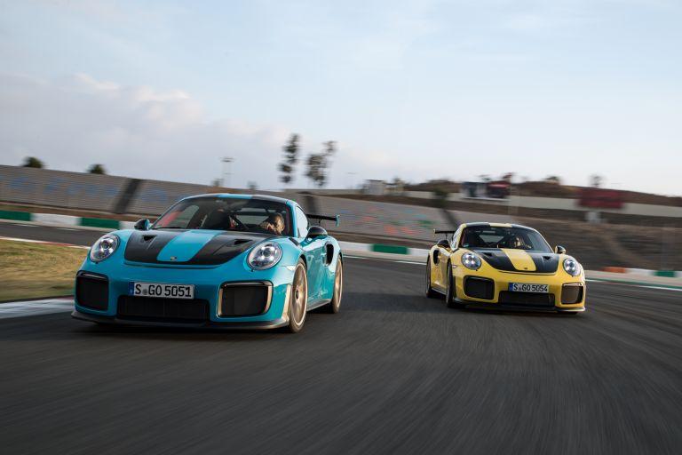 2018 Porsche 911 ( 991 type II ) GT2 RS 529486