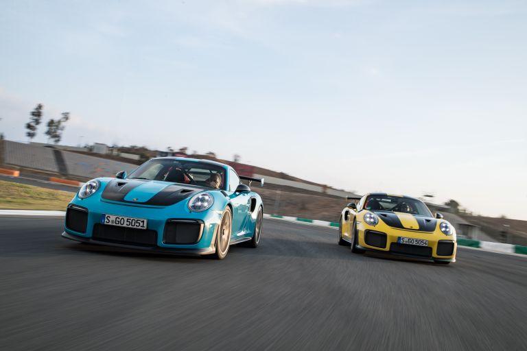 2018 Porsche 911 ( 991 type II ) GT2 RS 529487