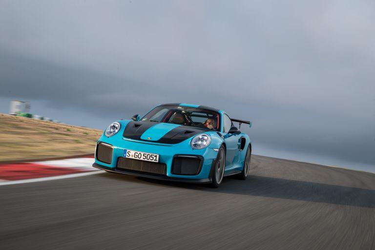 2018 Porsche 911 ( 991 type II ) GT2 RS 529490