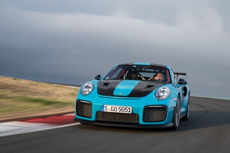 2018 Porsche 911 ( 991 type II ) GT2 RS 529491