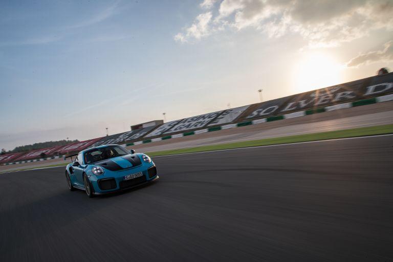2018 Porsche 911 ( 991 type II ) GT2 RS 529492