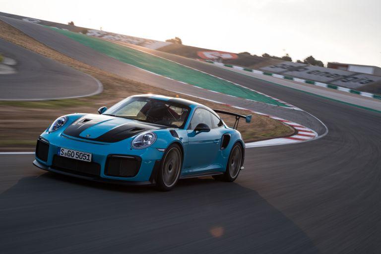 2018 Porsche 911 ( 991 type II ) GT2 RS 529494