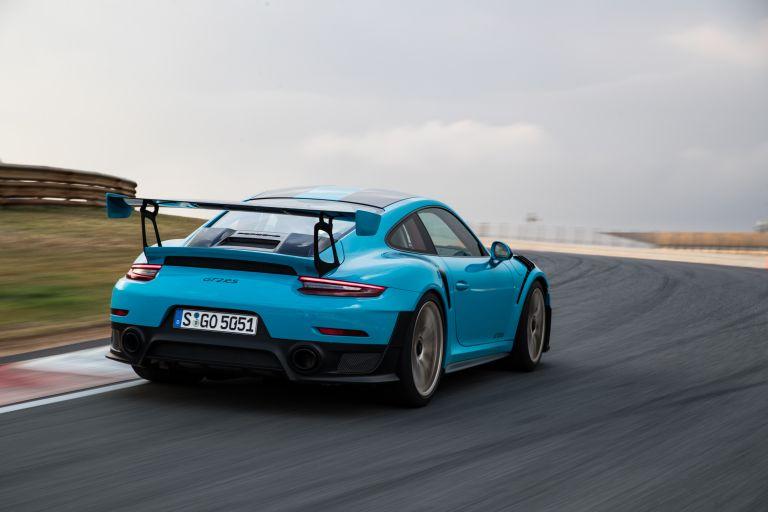 2018 Porsche 911 ( 991 type II ) GT2 RS 529497