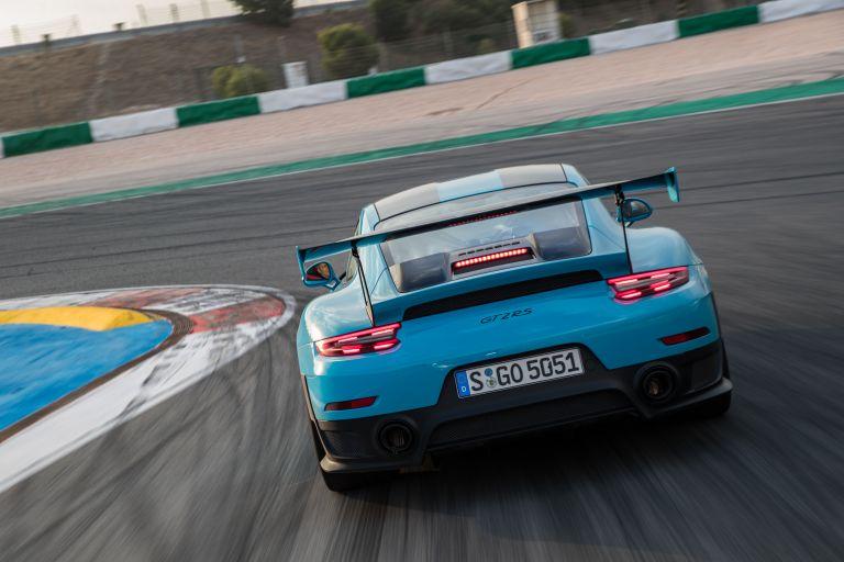 2018 Porsche 911 ( 991 type II ) GT2 RS 529499