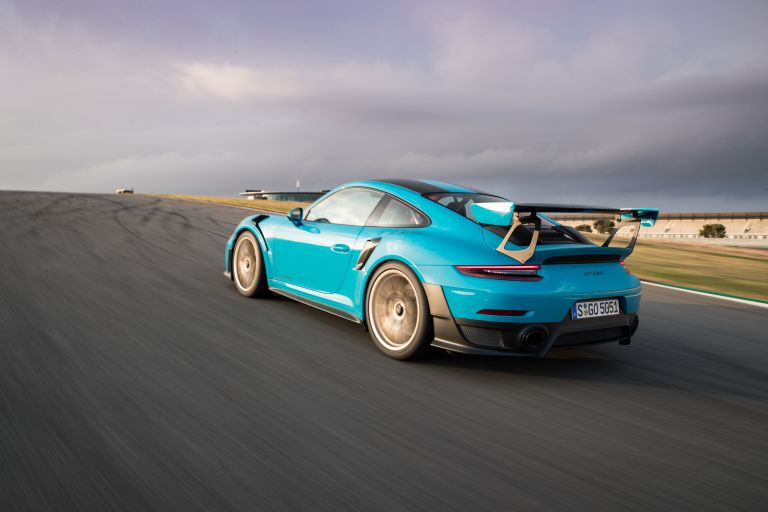 2018 Porsche 911 ( 991 type II ) GT2 RS 529503