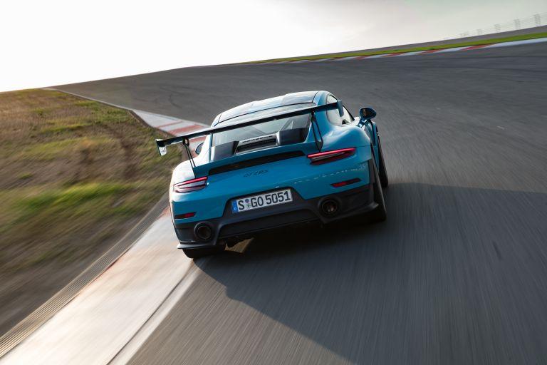 2018 Porsche 911 ( 991 type II ) GT2 RS 529504