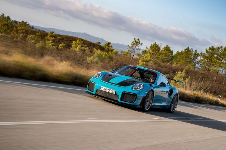 2018 Porsche 911 ( 991 type II ) GT2 RS 529509