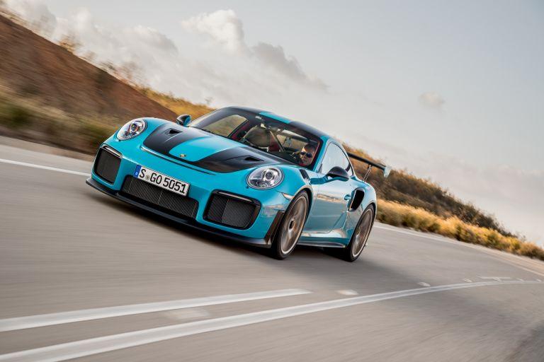 2018 Porsche 911 ( 991 type II ) GT2 RS 529510