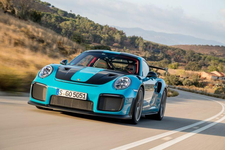 2018 Porsche 911 ( 991 type II ) GT2 RS 529511