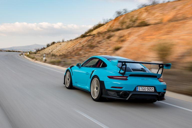 2018 Porsche 911 ( 991 type II ) GT2 RS 529518