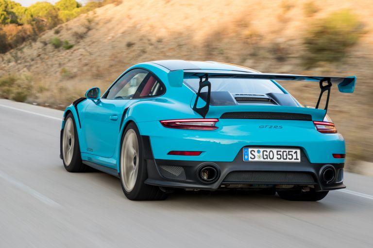 2018 Porsche 911 ( 991 type II ) GT2 RS 529519