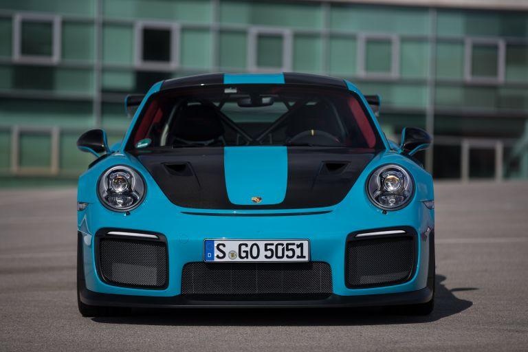 2018 Porsche 911 ( 991 type II ) GT2 RS 529521