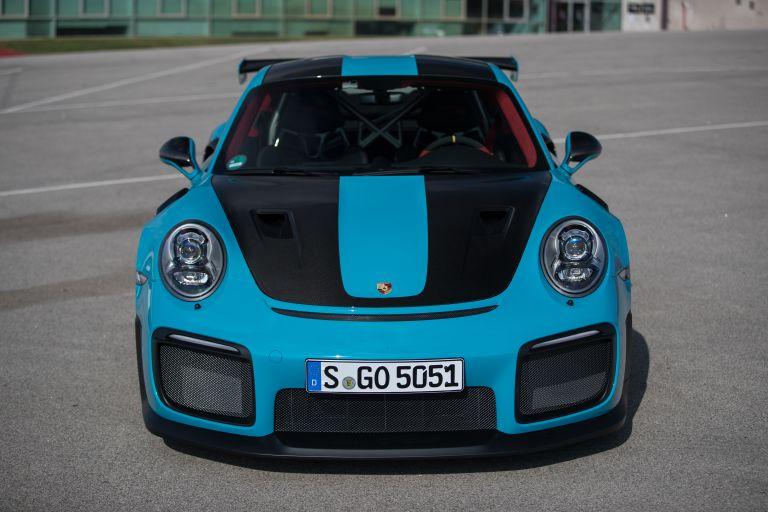 2018 Porsche 911 ( 991 type II ) GT2 RS 529523
