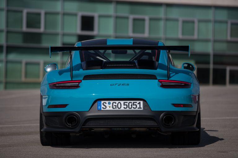 2018 Porsche 911 ( 991 type II ) GT2 RS 529524