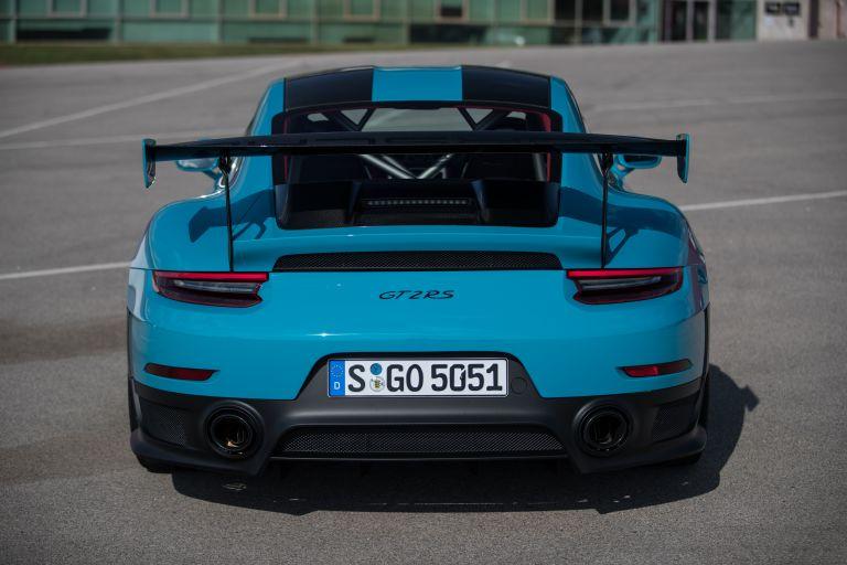 2018 Porsche 911 ( 991 type II ) GT2 RS 529525