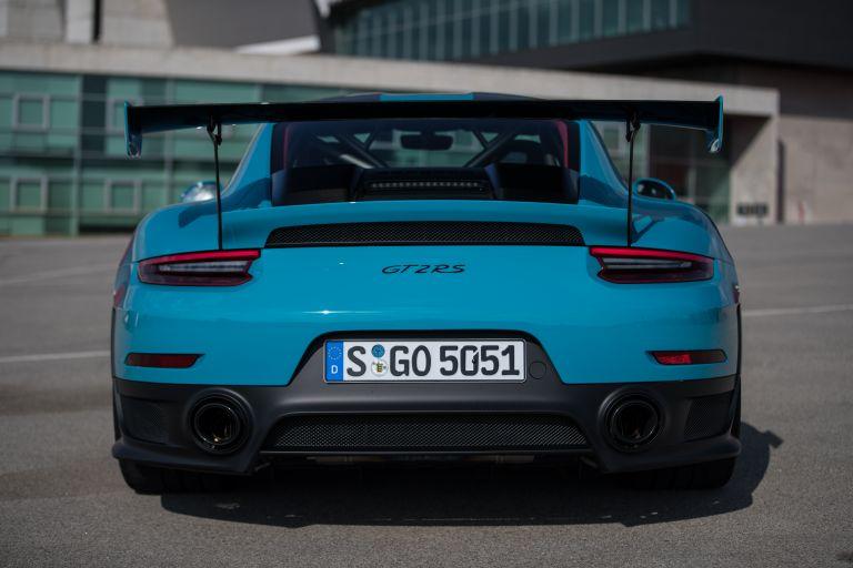 2018 Porsche 911 ( 991 type II ) GT2 RS 529526