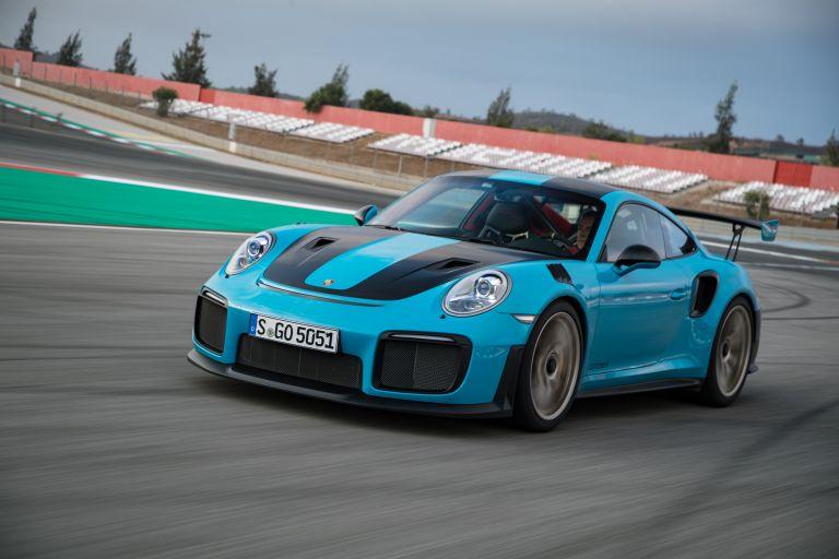 2018 Porsche 911 ( 991 type II ) GT2 RS 529529