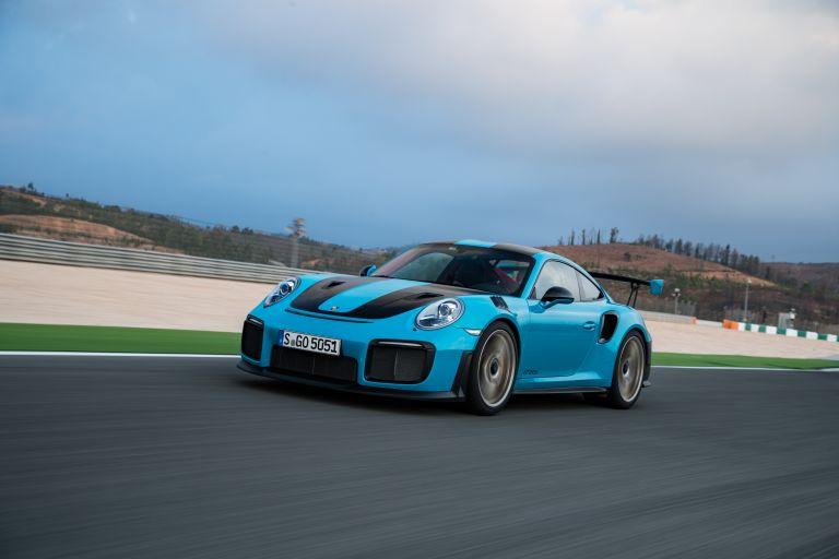 2018 Porsche 911 ( 991 type II ) GT2 RS 529533
