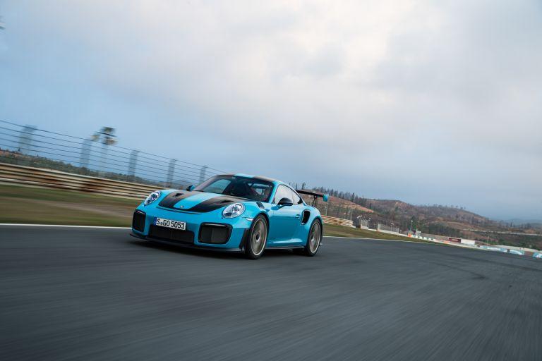 2018 Porsche 911 ( 991 type II ) GT2 RS 529534