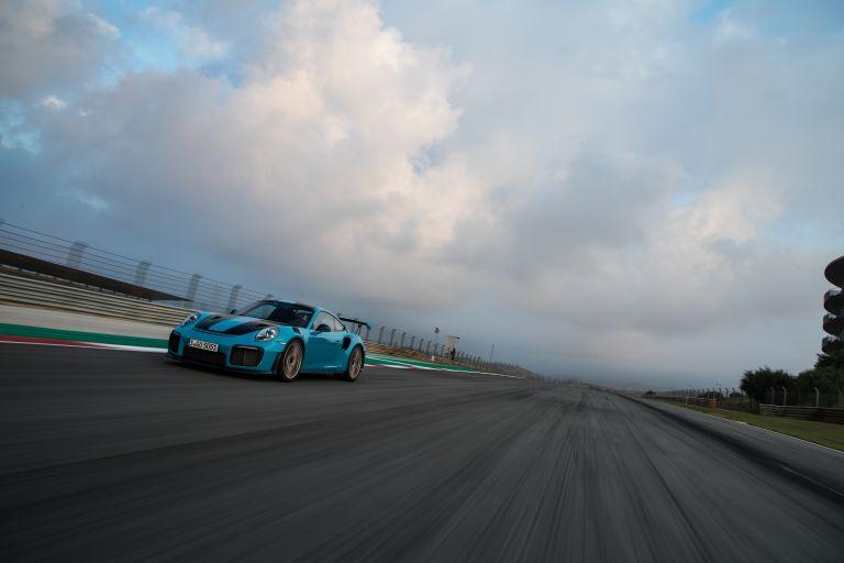 2018 Porsche 911 ( 991 type II ) GT2 RS 529535