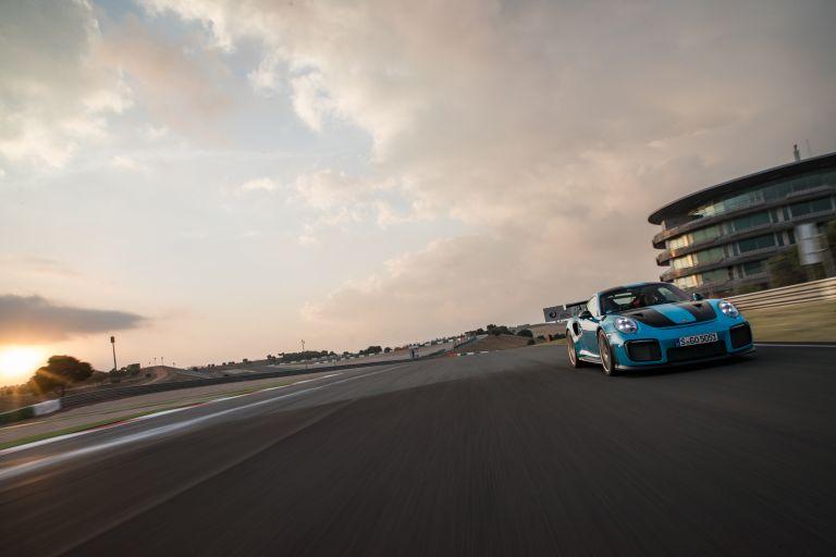 2018 Porsche 911 ( 991 type II ) GT2 RS 529537