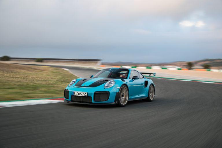 2018 Porsche 911 ( 991 type II ) GT2 RS 529538