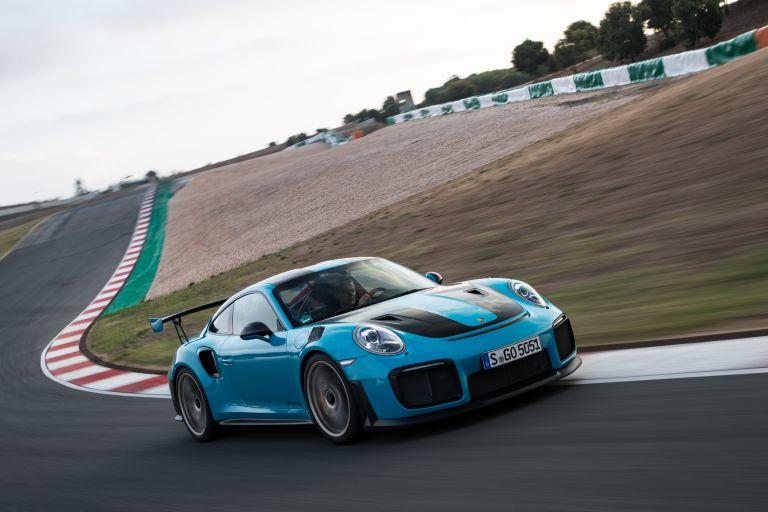2018 Porsche 911 ( 991 type II ) GT2 RS 529540