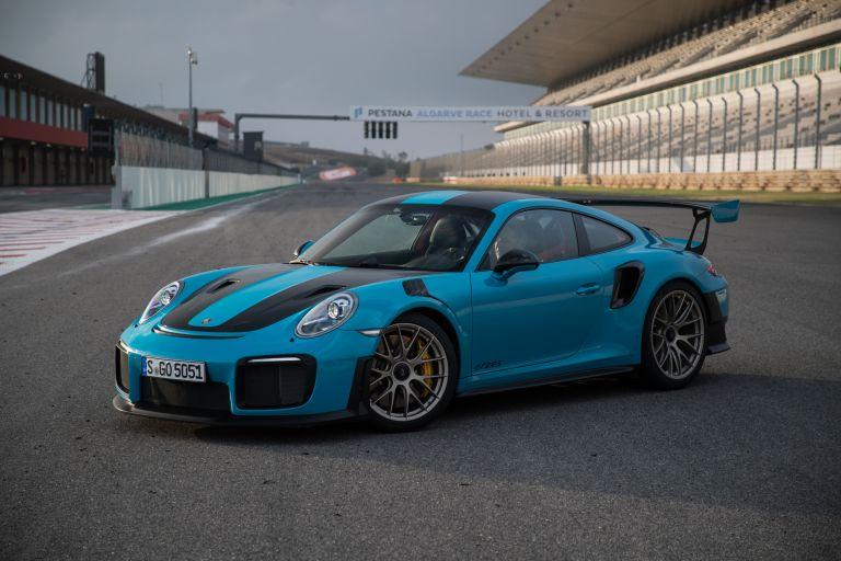 2018 Porsche 911 ( 991 type II ) GT2 RS 529545