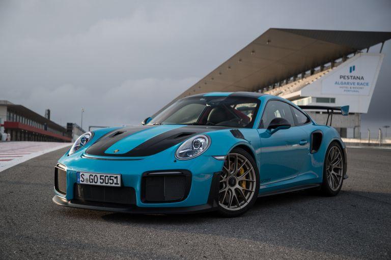 2018 Porsche 911 ( 991 type II ) GT2 RS 529548