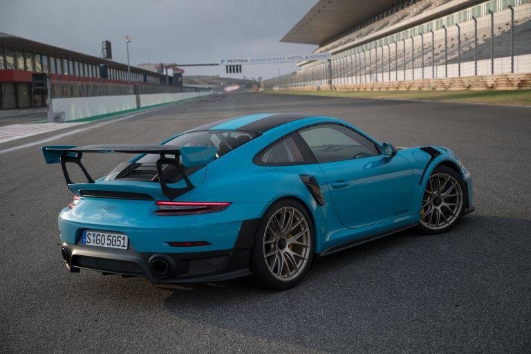 2018 Porsche 911 ( 991 type II ) GT2 RS 529549