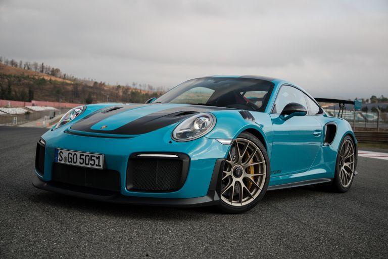 2018 Porsche 911 ( 991 type II ) GT2 RS 529550