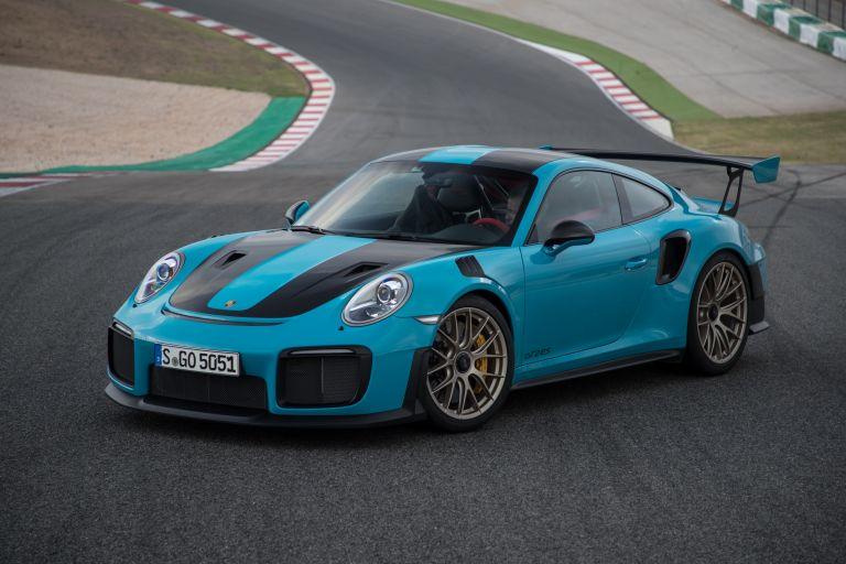 2018 Porsche 911 ( 991 type II ) GT2 RS 529551