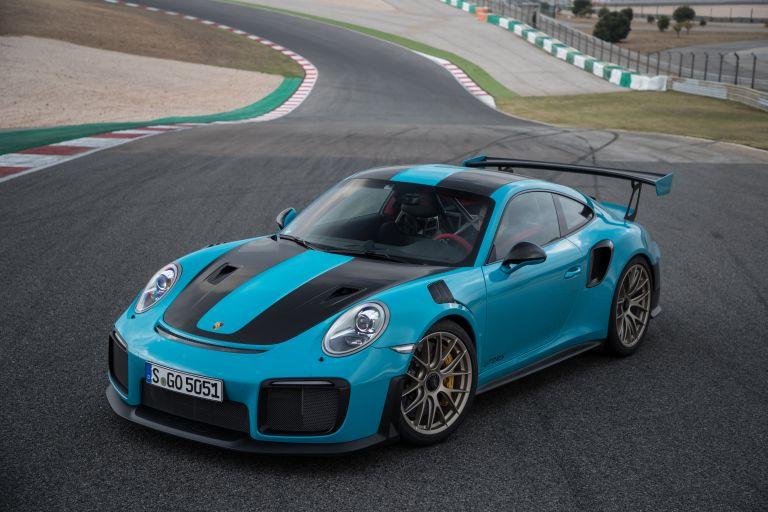2018 Porsche 911 ( 991 type II ) GT2 RS 529552