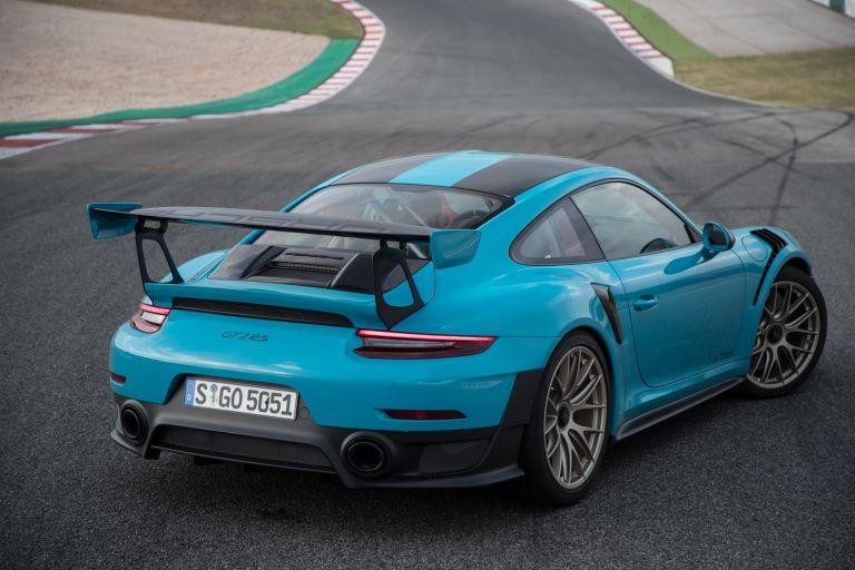 2018 Porsche 911 ( 991 type II ) GT2 RS 529553