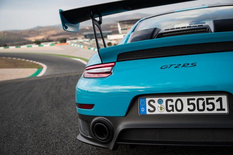 2018 Porsche 911 ( 991 type II ) GT2 RS 529554