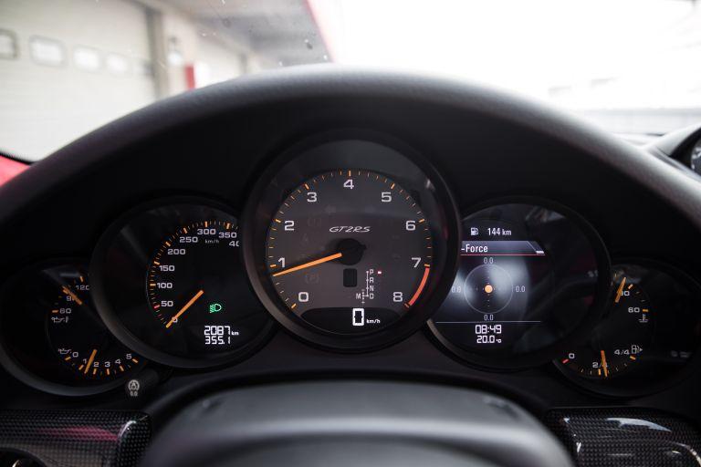 2018 Porsche 911 ( 991 type II ) GT2 RS 529581