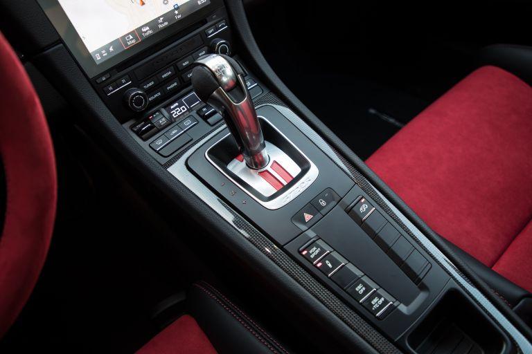 2018 Porsche 911 ( 991 type II ) GT2 RS 529582