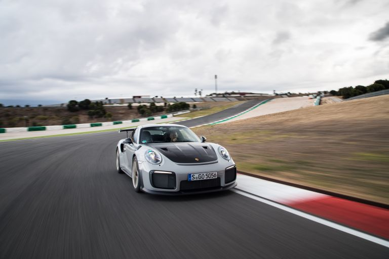 2018 Porsche 911 ( 991 type II ) GT2 RS 529588
