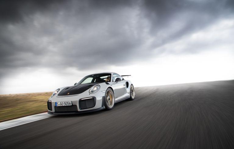 2018 Porsche 911 ( 991 type II ) GT2 RS 529592
