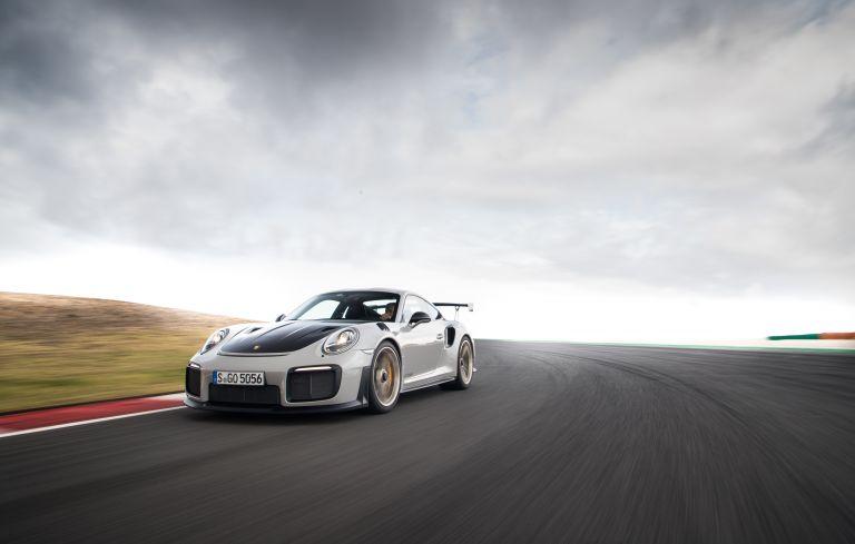 2018 Porsche 911 ( 991 type II ) GT2 RS 529593
