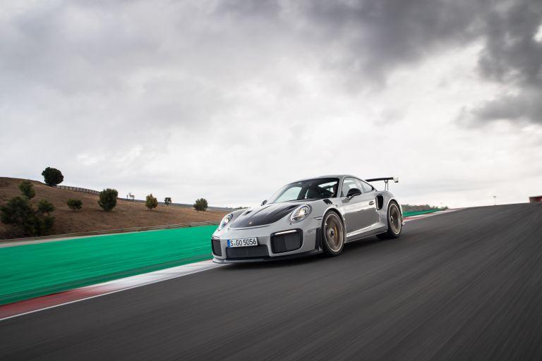 2018 Porsche 911 ( 991 type II ) GT2 RS 529595