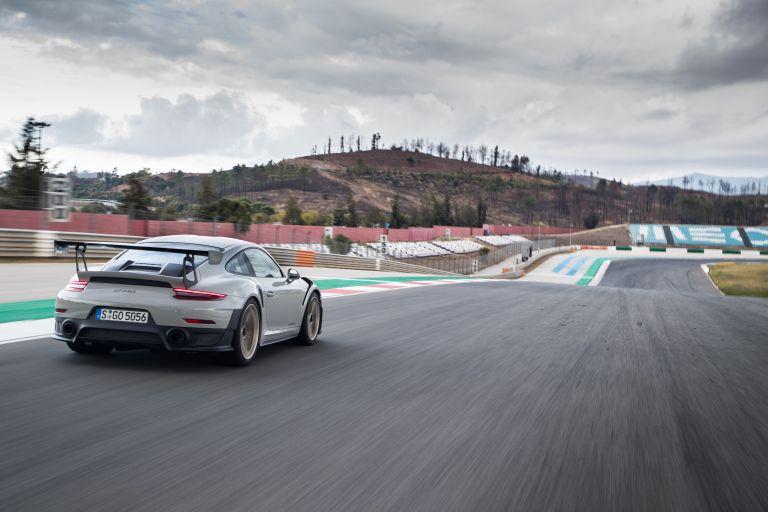 2018 Porsche 911 ( 991 type II ) GT2 RS 529596